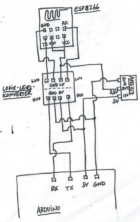 esp8266_schaltung